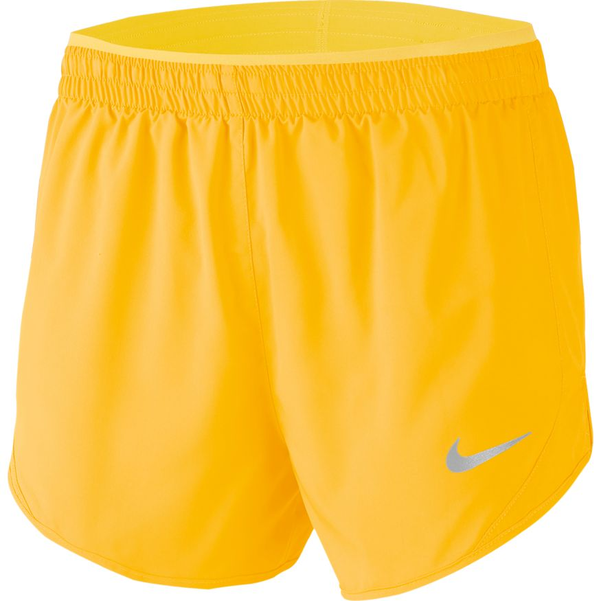 "Women's Tempo Lux 3"" Short (845 - laser orange/topaz gold/reflective silver)"
