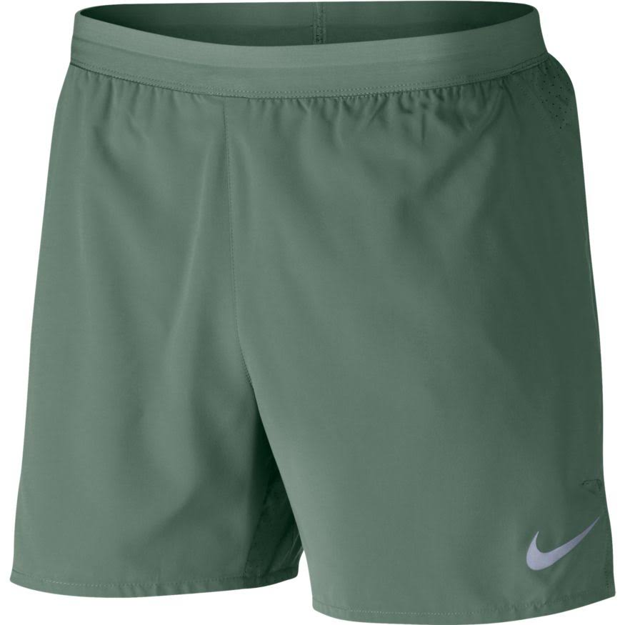 "Men's Nike Flex Stride 7"" 2-in-1 Short (323 - green)"