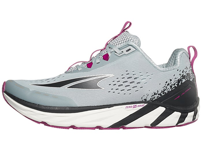 Women's Torin 4 (254 - gray/purple)