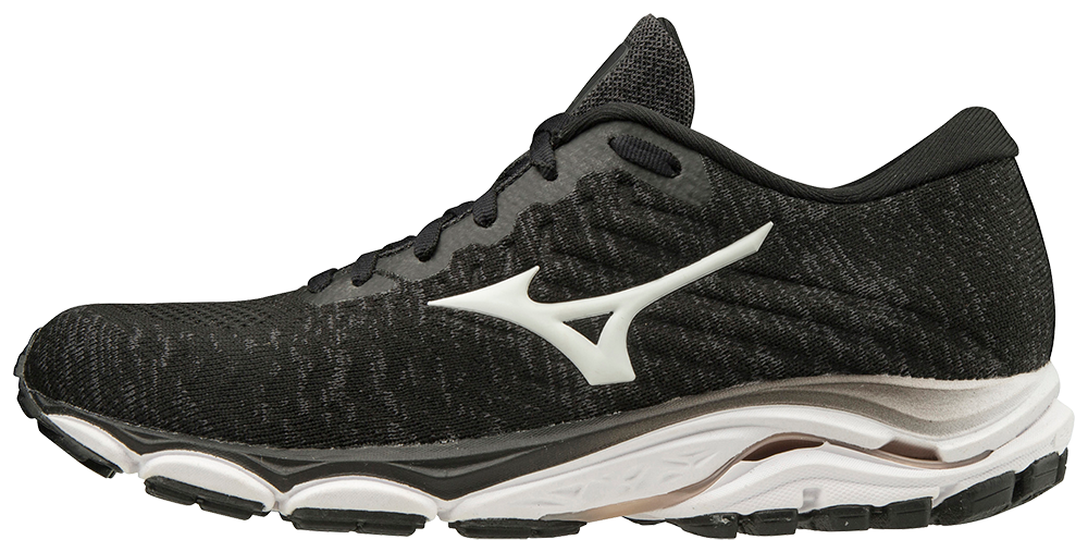 Women's Wave Inspire 16 WaveKnit (9000 - black/white)