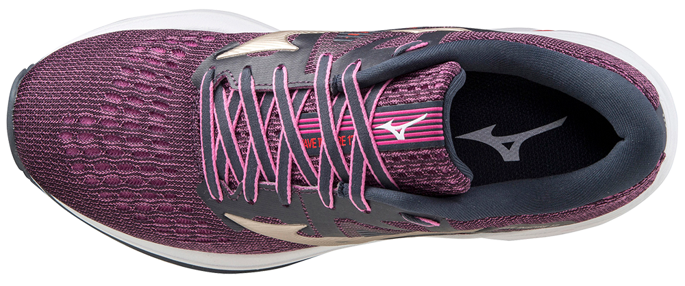 Women's Wave Inspire 17 (5353 - India ink)
