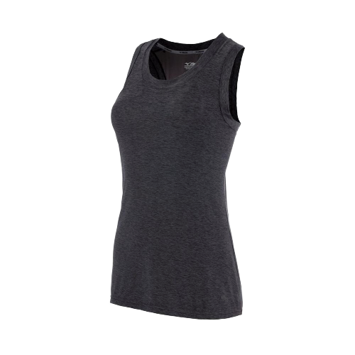 Women's Alpha Tank (9090 - black)