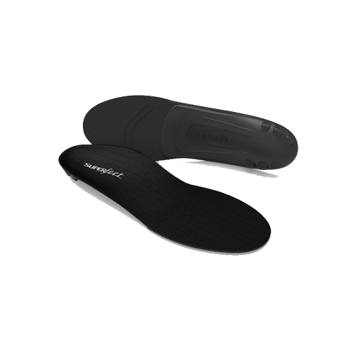 Superfeet Black Insole