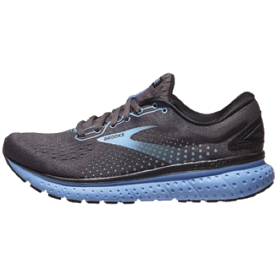 Women's Glycerin 18 (050 - black/ebony/cornflower)