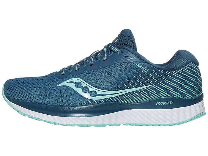 Women's Guide 13 (25 - blue/aqua)