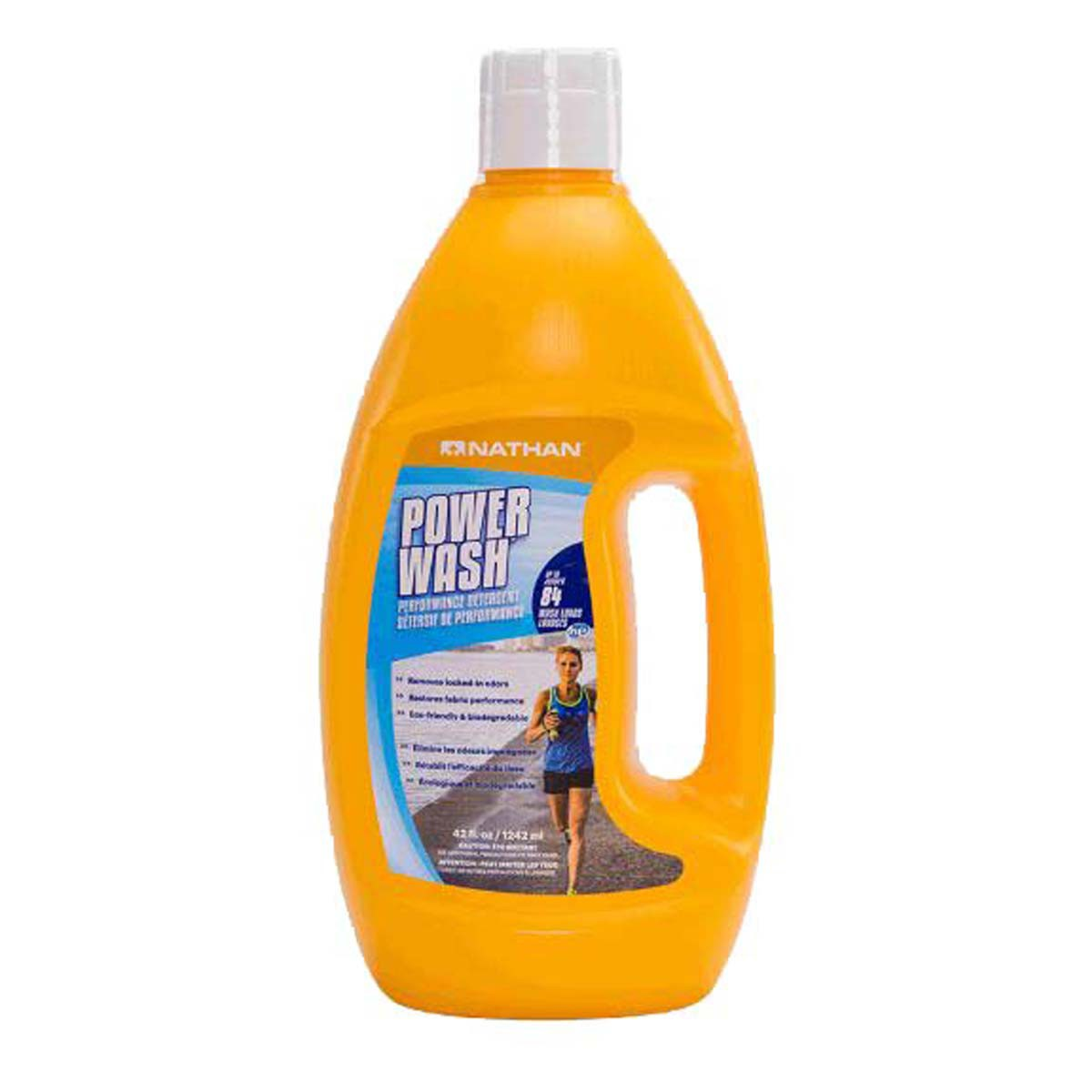 Power Wash™ Performance Laundry Detergent (42 oz)