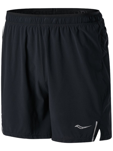 "Men's Outpace 5"" Short (BK - black)"