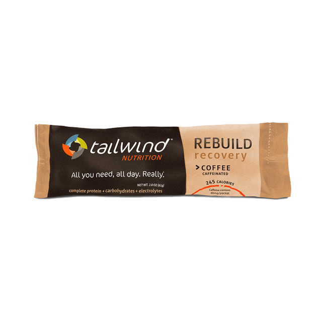 Tailwind Recovery - Single Serving