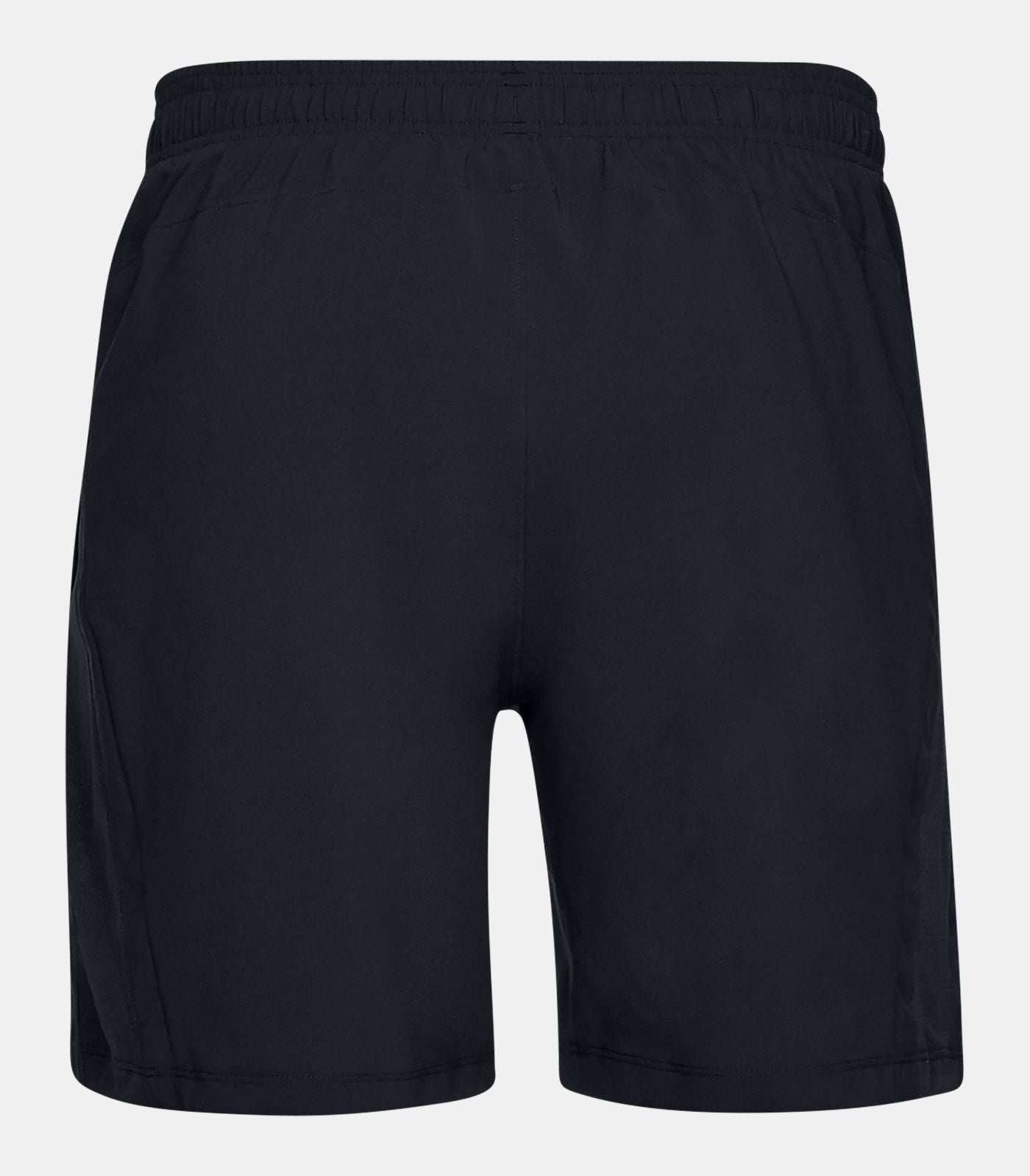 Men's Launch SW 2-in-1 Short (001 - Black)