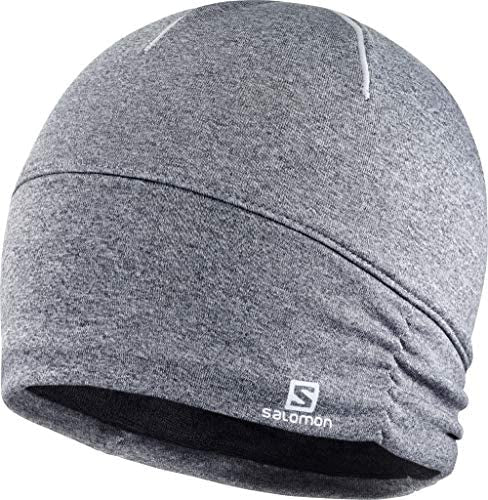 Women's Elevate Warm Beanie (Alloy/Heather)