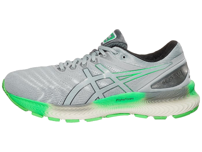 Men's Gel-Nimbus LITE (101 - grey/green)