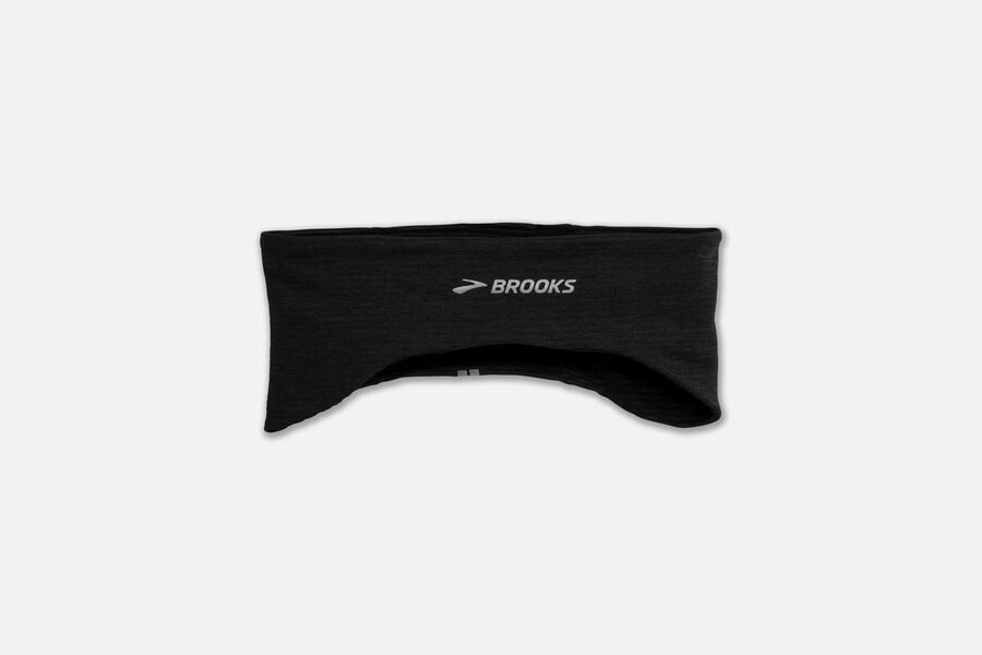 Notch Thermal Headband (001 - Black)