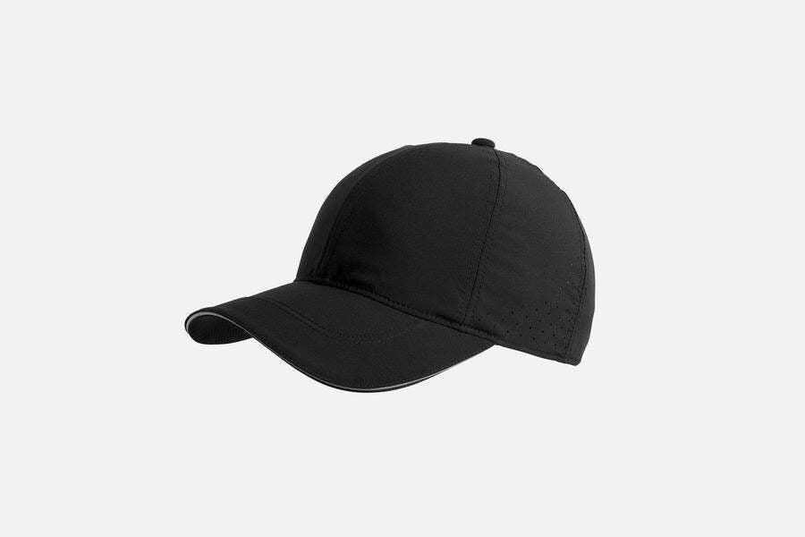 Sherpa Unisex Running Hat (001 - Black)