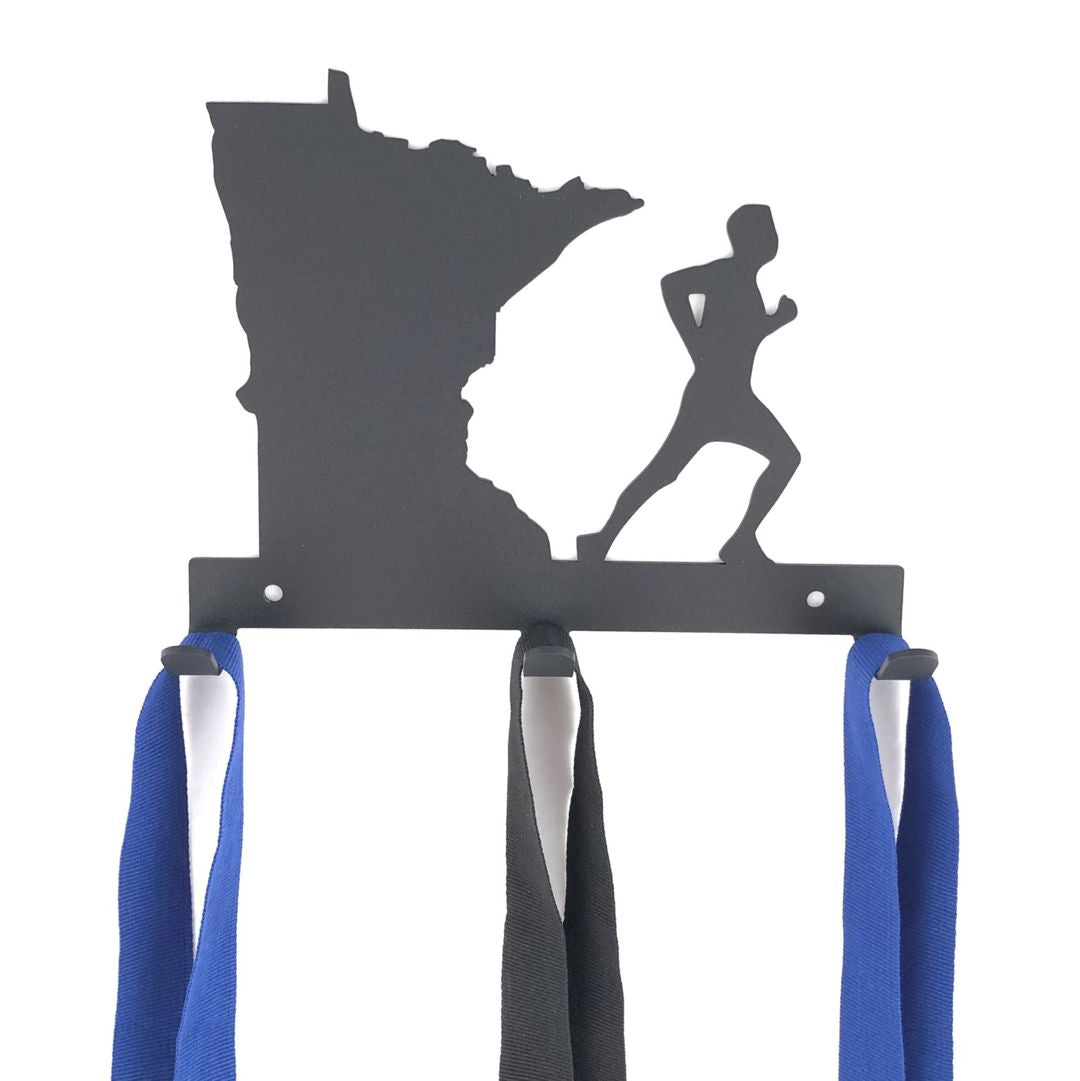 MN Running Medal Holder