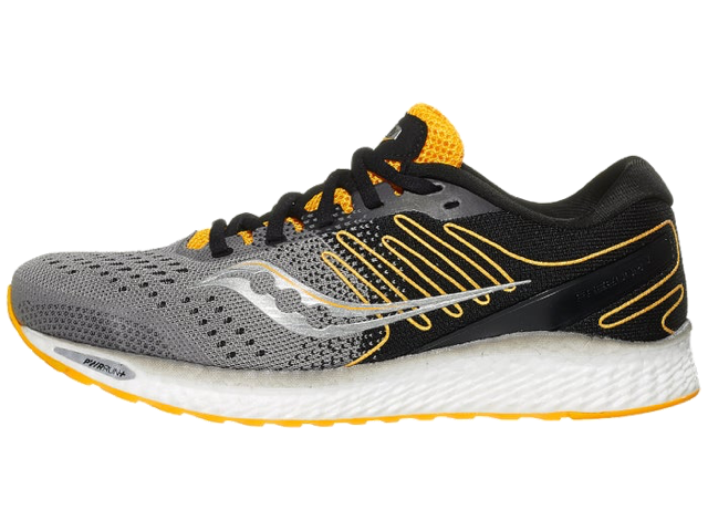 Men's Freedom 3 (45 - black/yellow)