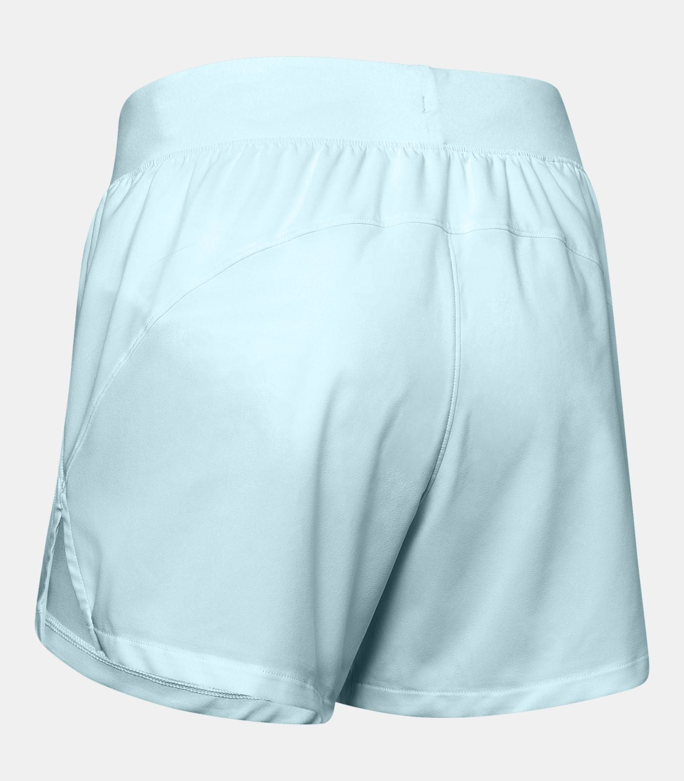 "Women's Launch SW ""Go Long"" Short (462 - Rift Blue/Blue Haze)"