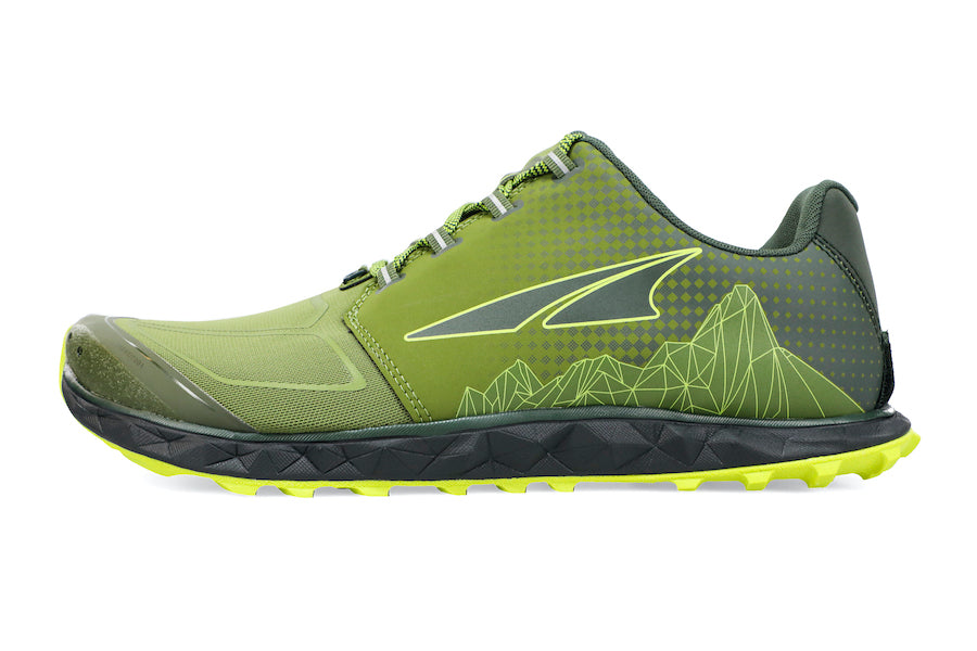 Men's Superior 4.5 (337 - green/lime)
