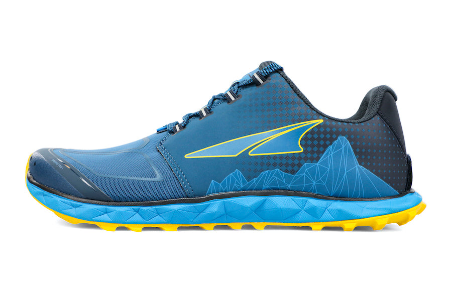 Men's Superior 4.5 (470 - blue/yellow)