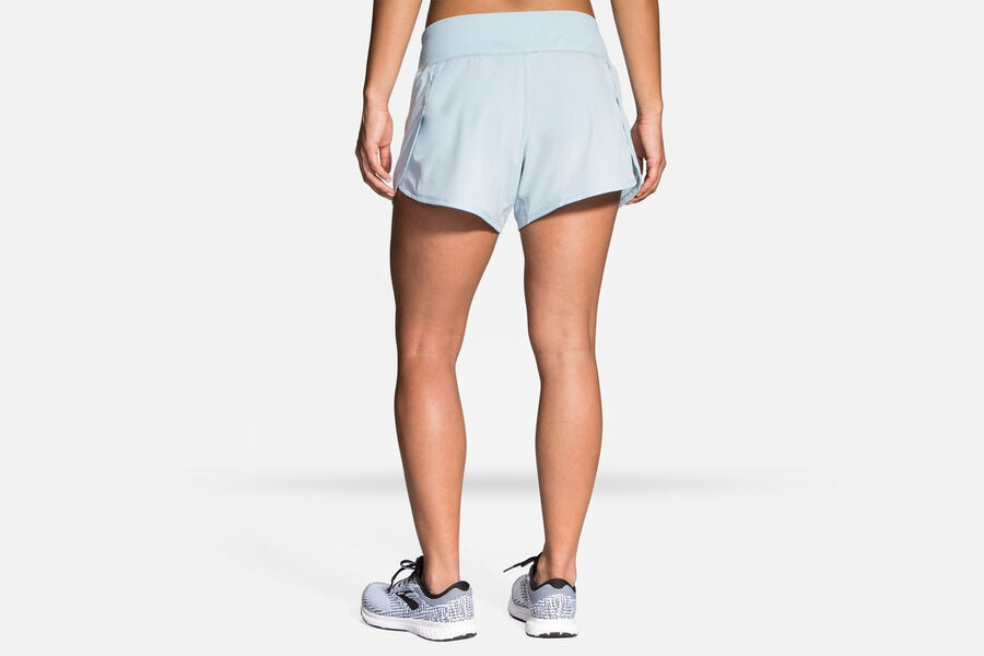 "Women's Chaser 5"" Short (482 - Glacier/Navy)"