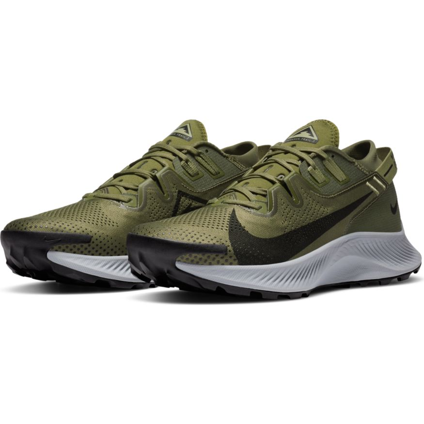 Men's Pegasus Trail 2 (201 - medium olive/black/medium khaki)