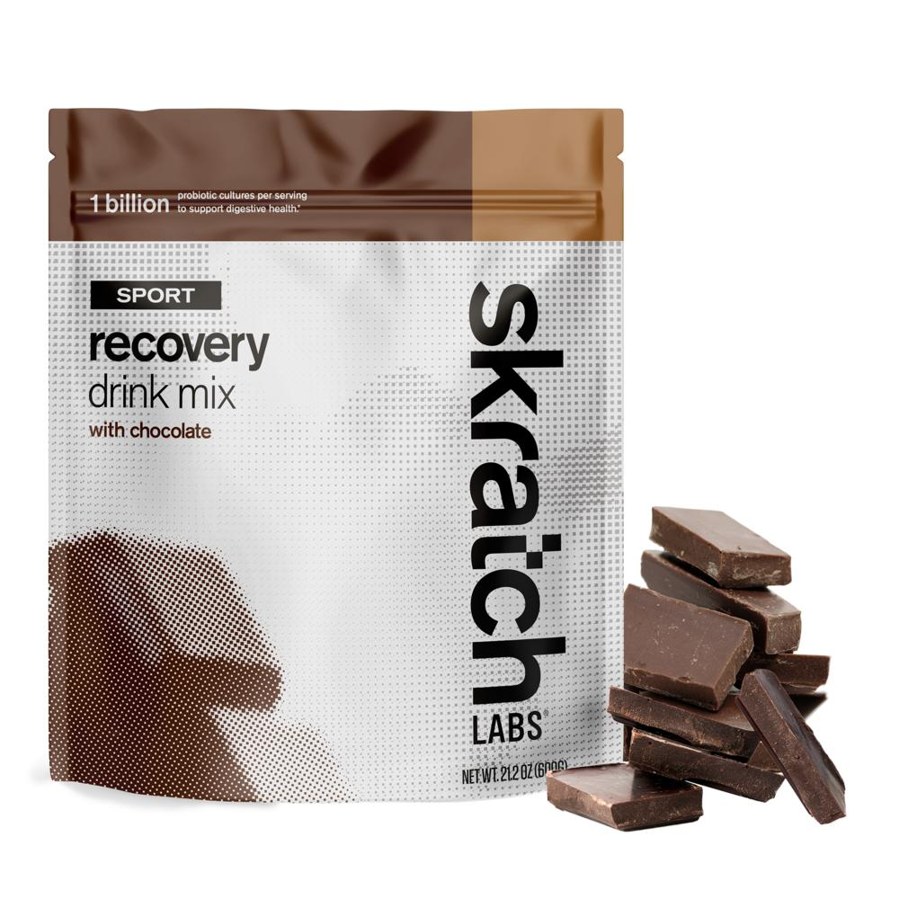 Skratch Recovery Drink Mix (12 servings)