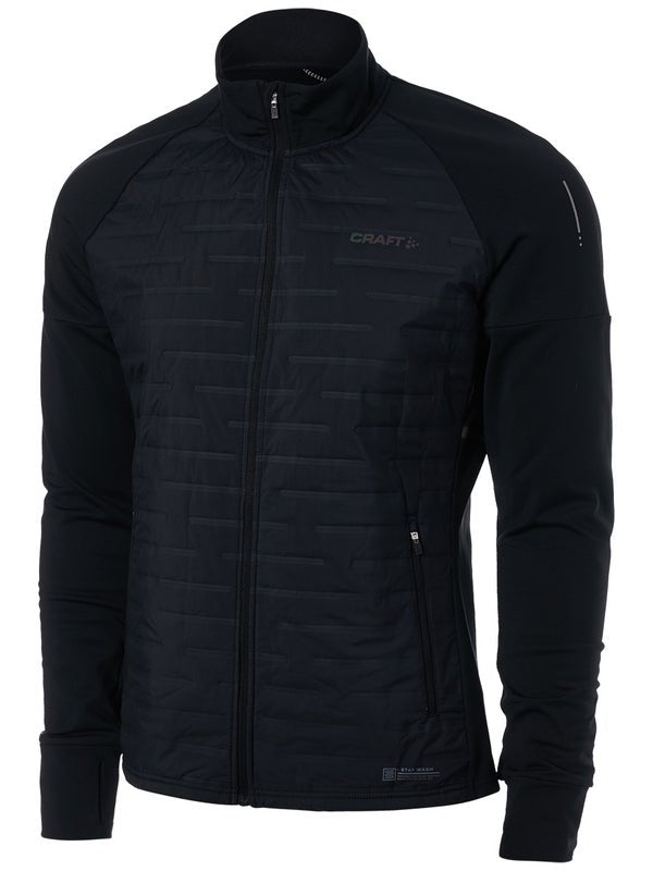 Men's SUBZ Jacket (999000 - black)