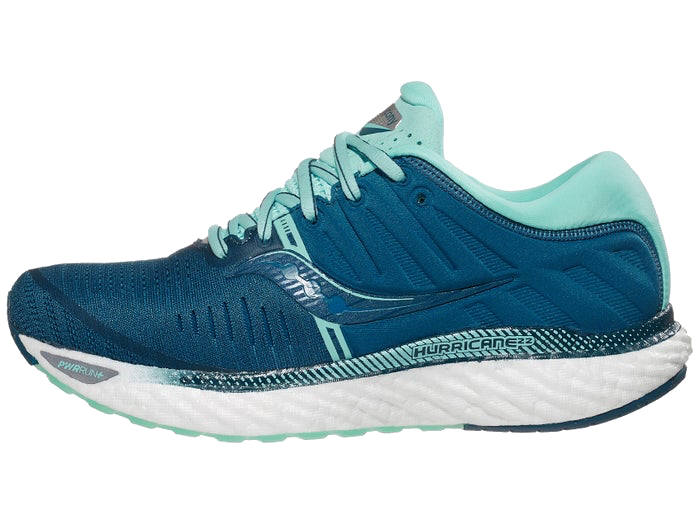 Women's Hurricane 22 (25 - blue/aqua)