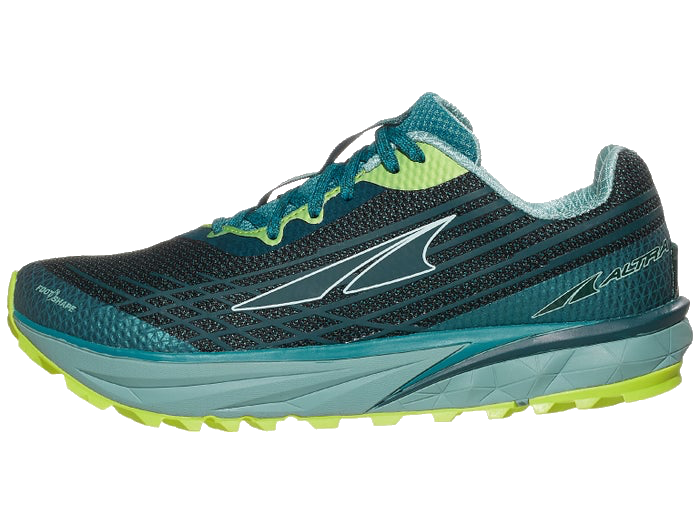 Women's Timp 2 (016 - teal/lime)