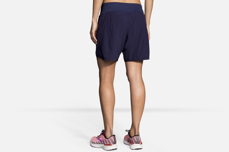 "Women's Chaser 7"" Short (451 - Navy)"