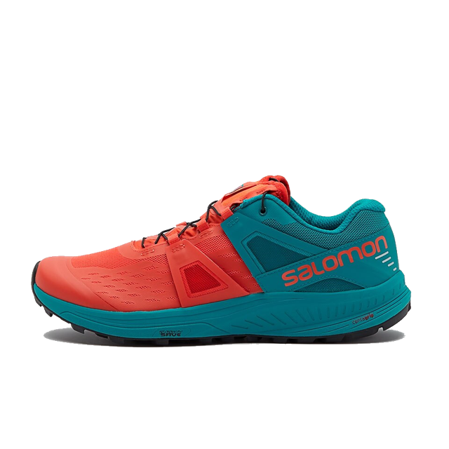 Men's Ultra Pro (cherry tomato/fjord blue/black)