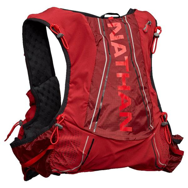 Men's VaporAir 2.0 7 Liter Hydration Pack (red dahlia/black)