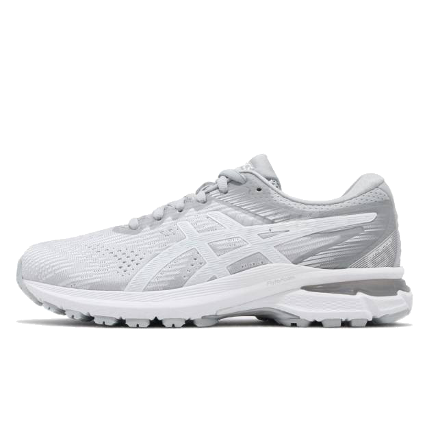Women's GT-2000 8 (020 - grey/white)
