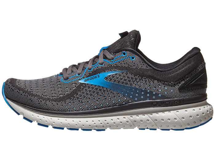 Men's Glycerin 18 (064 - black/ebony/blue)
