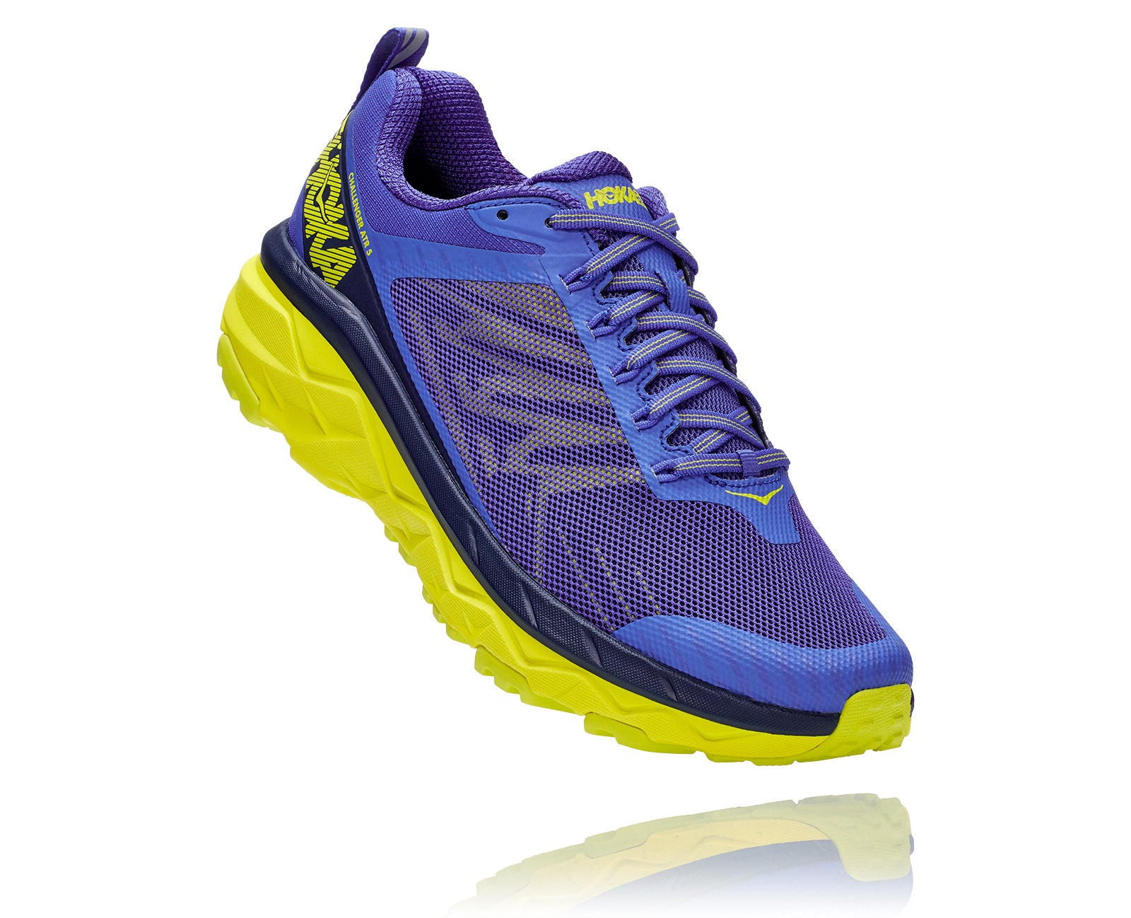 Men's Challenger ATR 5 (ABEP - amparo blue/evening primrose)