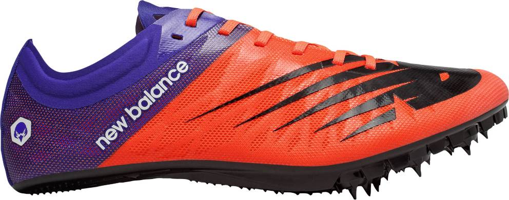 Men's Vazee Verge (OB - Orange/Purple)
