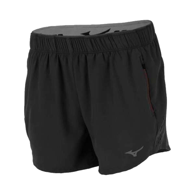 "Women's Alpha 4"" Short (9090 - black)"