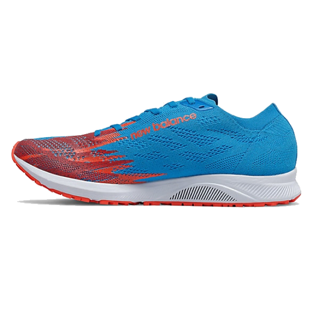 Men's 1500 v6 (BR - blue/red)