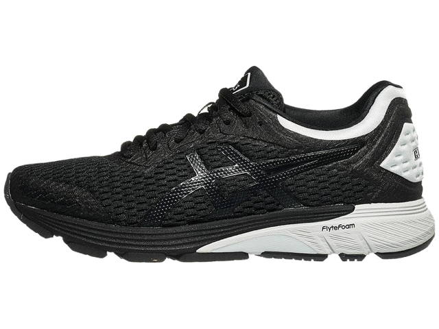 Women's Asics GT-4000 (001 - black/grey)