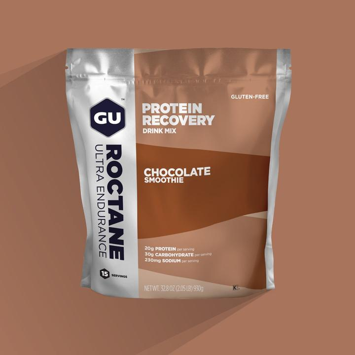 Roctane Protein Recovery Drink Mix (15 serving)