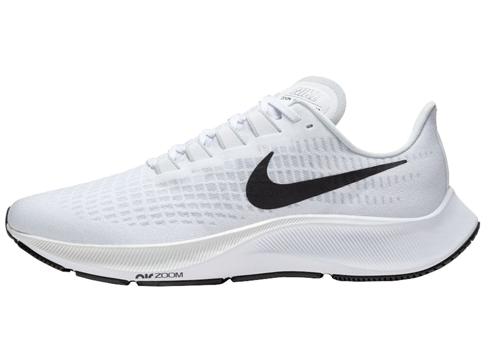 Men's Nike Zoom Pegasus 37 (100 - white/black/pure platinum)