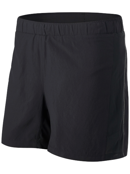 "Men's Agile 5"" Short (L401201 - black)"