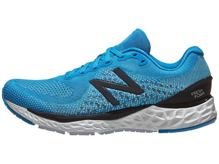 Men's 880 v10 (B - vision blue/neo mint)