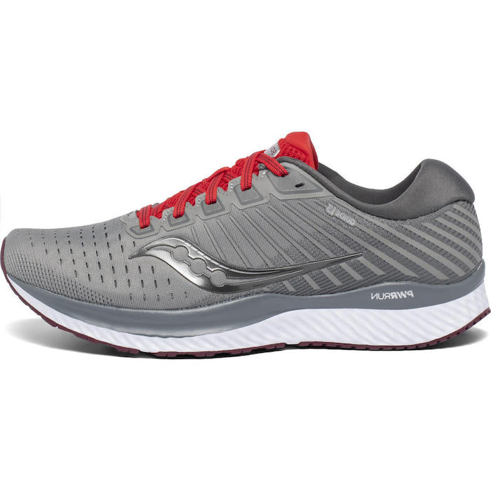 Men's Guide 13 (30 - alloy/red)