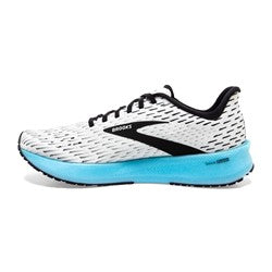 Men's Hyperion Tempo (129 - white/black/iced aqua)