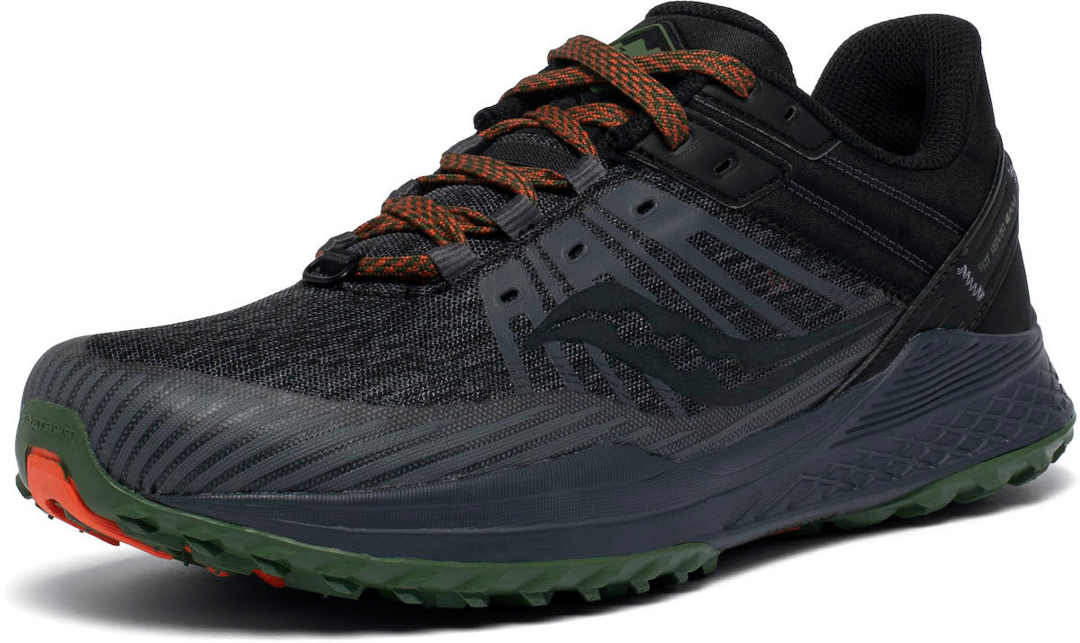 Men's Mad River TR 2 (3 - charcoal/pine)