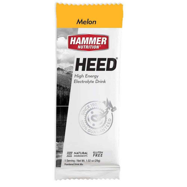 Heed Sports Drink (single serving)