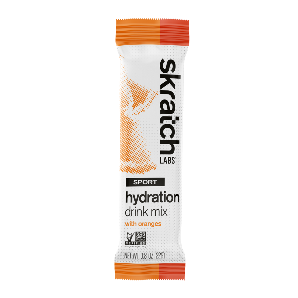 Sport Hydration Drink Mix (single serving)