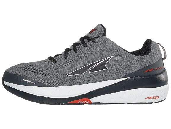 Men's Paradigm 4.5 (220 - gray)