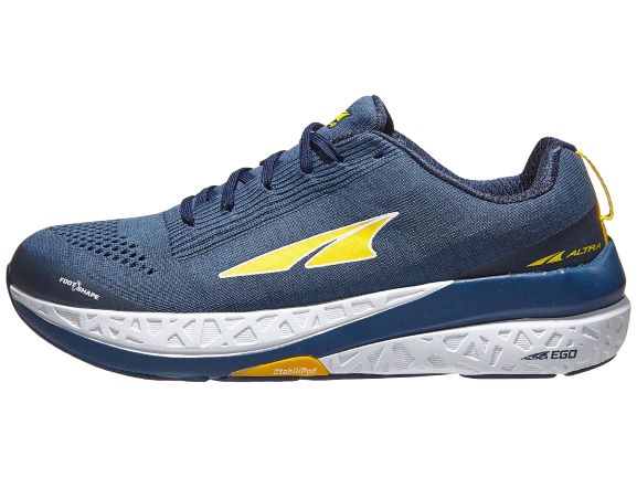 Men's Paradigm 4.5 (470 - blue/yellow)