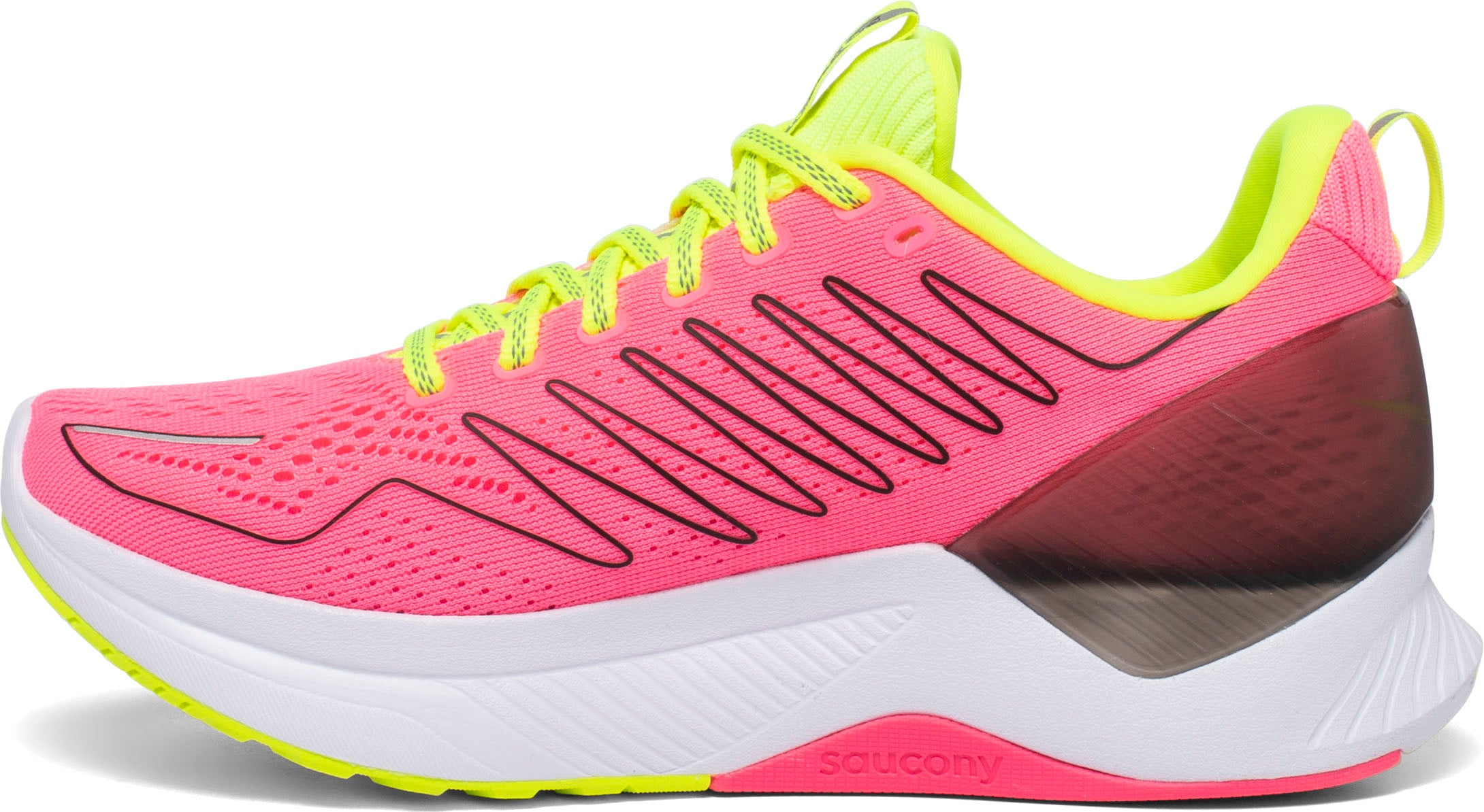 Women's Endorphin Shift (65 - Vizi Pink)